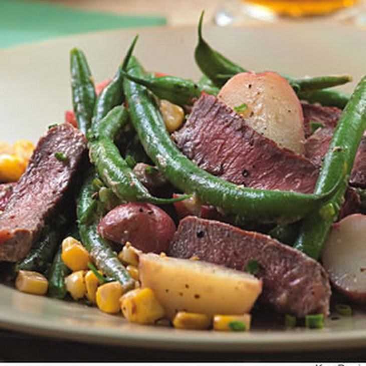 Horseradish Spiked Red Potato Salad Recipes — Dishmaps