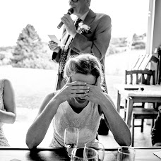 Wedding photographer Richard Howman (richhowman). Photo of 05.09.2018