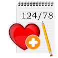 Blood Pressure Log - MyDiary