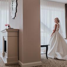 Wedding photographer Stepan Kuznecov (stepik1983). Photo of 12.10.2018