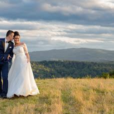 Wedding photographer Bartosz Lewinski (lewinski). Photo of 14.11.2015