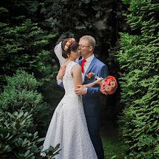 Wedding photographer Irina Kuksina (KiMphoto). Photo of 24.10.2016