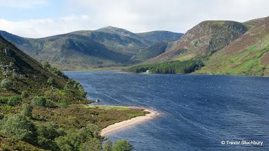 Photo: Loch Muick