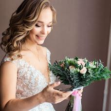 Wedding photographer Alina Kazina (AlinaKazina). Photo of 15.01.2019