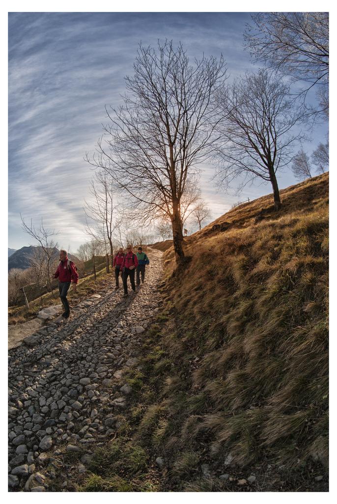 Escursionismo di luciano s
