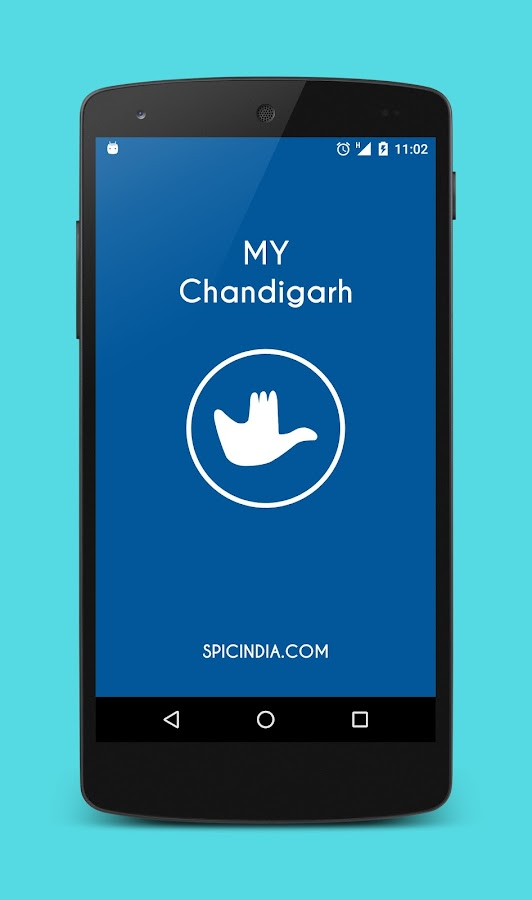 My Chandigarh- screenshot