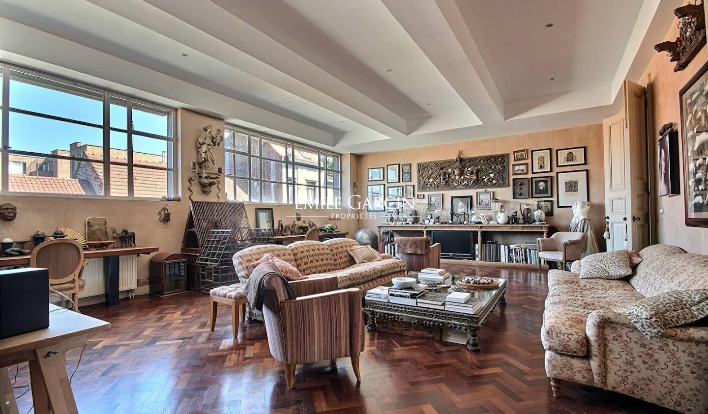 Appartement avec terrasse Forest