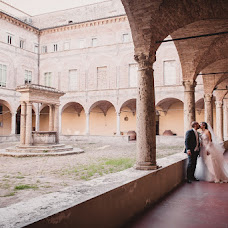 Fotografo di matrimoni Tiziana Nanni (tizianananni). Foto del 01.09.2017