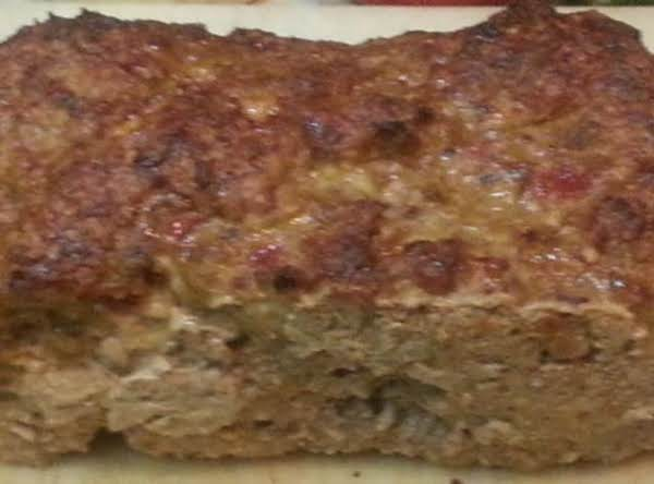 The World's Best Meatloaf, Possibly Recipe