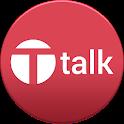 Ttalk-Translate ,Interpret icon