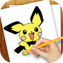 Learn To Draw Pokemonster v 1.0