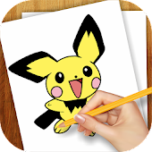 Learn To Draw Pokemonster