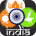 India Travel Guide SMART app icon