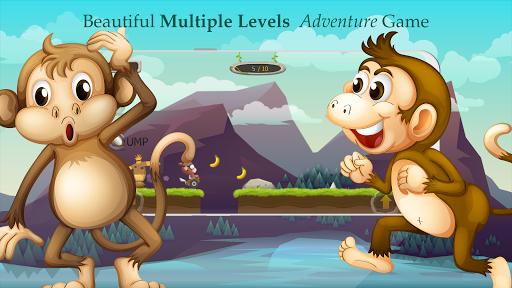 Monkey Runner 21 {cheat|hack|gameplay|apk mod|resources generator} 2