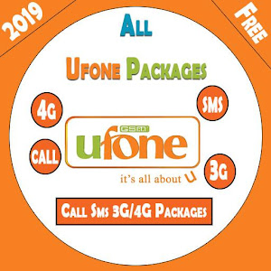 All My Ufone Packages 2019 APK | APKPure ai