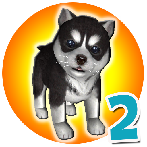PuppyZ你的虛擬寵物2 休閒 App LOGO-APP試玩