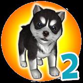 Puppy Z - Virtual Pet Doggie