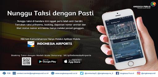 Indonesia Airports Info Dan Jadwal Pesawat Aplikasi Di