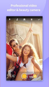 Camli – Video Editor Video Maker & Beauty Camera Apk Latest Version Download For Android 1