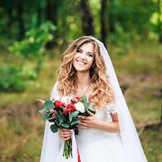 Wedding photographer Valeriy Golubkovich (iznichego). Photo of 02.10.2017