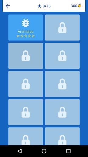 Alphabetical 2 6.0 screenshots 2