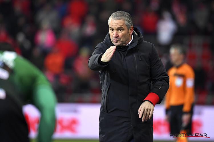 """Bernd Storck sait ce qui l'attend à Charleroi: """"Mais nous n'avons pas le choix"""""""