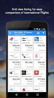 Screenshot of Yatra-Book Travel-Flight Hotel