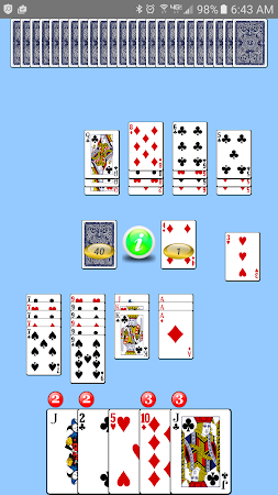 Canasta 3.0.0 screenshot 2090675
