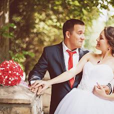 Wedding photographer Ilshat Akhmetov (air009). Photo of 16.11.2015