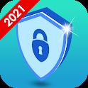 App lock - Fingerprint icon
