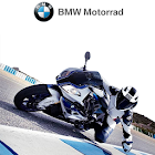 BMW MyMotorrad Dealer icon