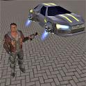 Cyber Future Crime icon