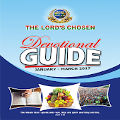 Chosen Devotional Guide