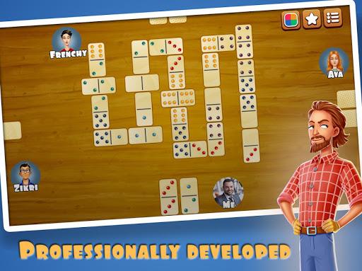Dominoes Pro ud83cudc69ud83cudc61  screenshots 17