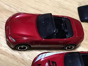 ロードスター ND 2015年式  RSのカスタム事例画像 ミスターXさんの2019年03月26日19:51の投稿