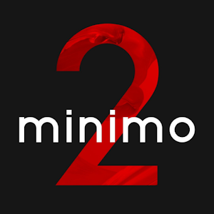minimo-2 KWGT APK Cracked Download