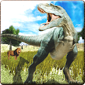 Dino Attack Animal Simulator icon