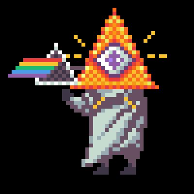 Forgotten Runes Wizards Cult