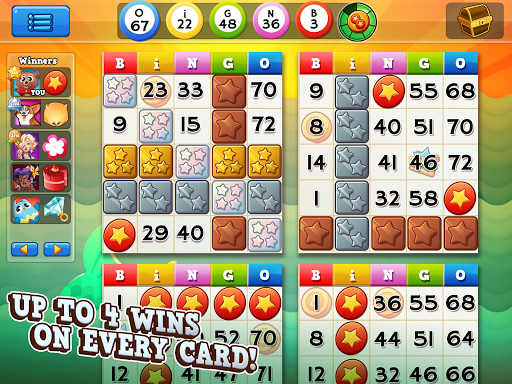 Bingo Pop 4.5.55 screenshots 7