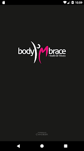 Body MBrace Health and Fitness - náhled