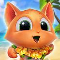 Tropicats - Puzzle Paradise icon