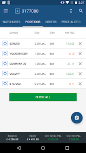 IC Markets cTrader 3.11.54242 Download Mod Apk 1