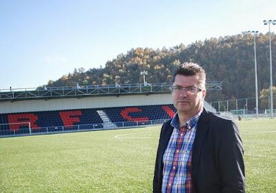 """Le président du FC Liège s'adresse aux supporters : """"Se remobiliser et porter cette équipe à bout de bras"""""""
