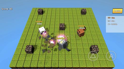 Animal Fight.IO android2mod screenshots 3