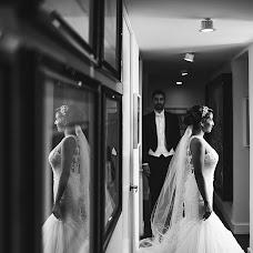 Fotógrafo de bodas Enrique Simancas (ensiwed). Foto del 21.04.2017