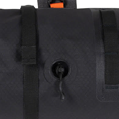 Ortlieb Bikepacking Handlebar Pack - 9L, Black alternate image 0