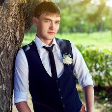 Wedding photographer Sergey Vokhmincev (Svshot). Photo of 13.07.2014