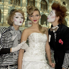 Wedding photographer Svetlana Amosova (LanaAmos). Photo of 23.01.2013