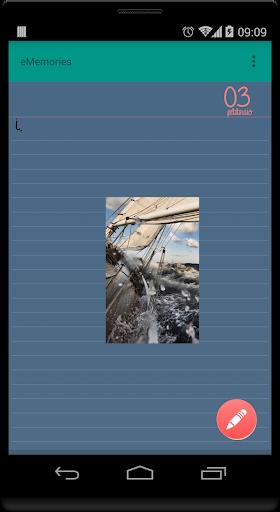玩免費生產應用APP 下載eMemories, Write Photos Sketch app不用錢 硬是要APP