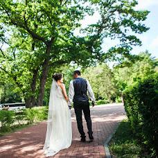 Wedding photographer Valeriy Golubkovich (iznichego). Photo of 30.09.2017